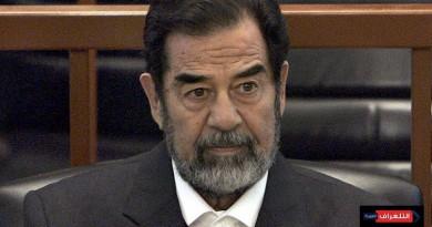 فى ذكرى رحيلة ال 12... أسرار لاتعرفها عن صدام حسين