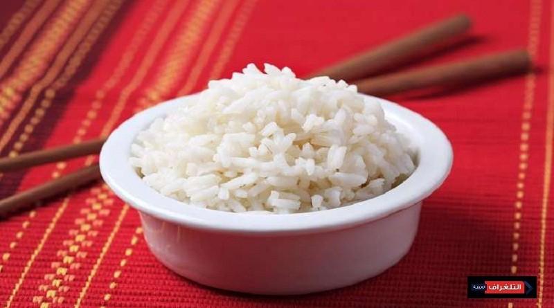 دراسة تغير نظرة علاقة الأرز الأبيض بمرض السكري
