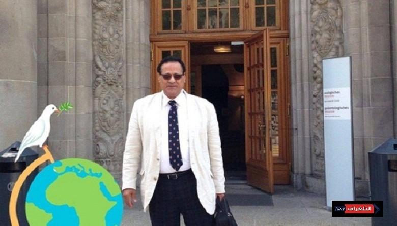 حوار مع الخبير المالي المصري السويسري أحمد دعدور