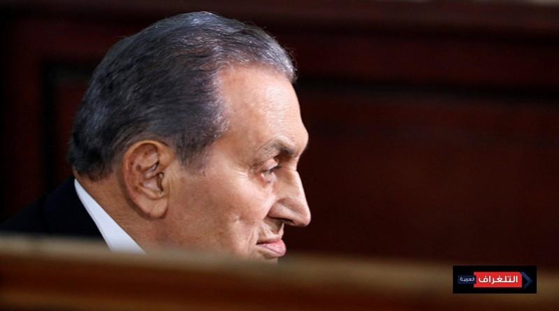 بدون سرير... مبارك يكشف أسرارا عن أحداث يناير ويرفض الإجابة عن هذه الأسئلة