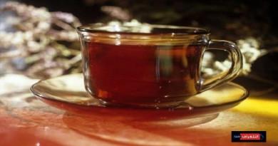 مواد تضاف إلى الشاي تزيد من فائدته للجسم