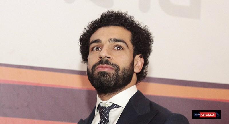 للمرة الثانية على التوالى ... محمد صلاح يفوز بجائزة أفضل لاعب في أفريقيا