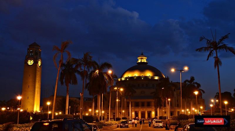 السبت : جامعة القاهرة تفتتح مركز الفارابى الثقافى بحضور سفير كازاخستنان ورئيس جامعة كازنو