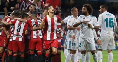 ملخص مباراة ريال مدريد وجيرونا كأس ملك إسبانيا