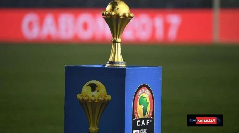 مصر تستضيف كأس أمم إفريقيا 2019