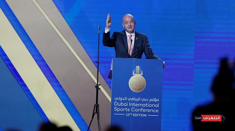 فيفا تشكك في قدرة قطر على تنظيم مونديال 2022