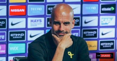 جوارديولا واثق من الفوز على ليفربول غداً