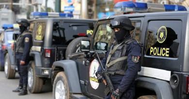 كشف لغز مقتل طفلة داخل منزل في محافظة أسيوط