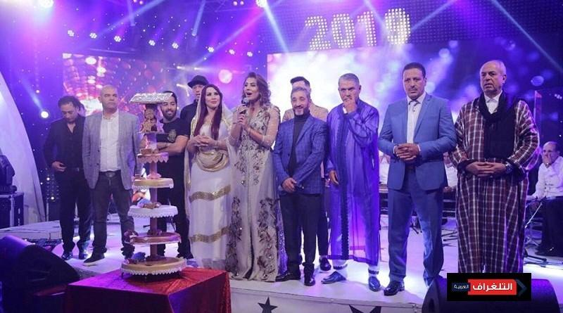 القناة الأولى المغربية تكسب الرهان وتستقطب ملايين المشاهدين في سهرة رأس السنة