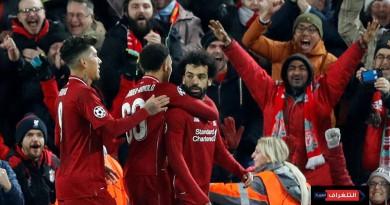 ليفربول: عام 2018 كان مليئا بالانتصارات المثيرة والليالي الأوروربية التي لا تنسي