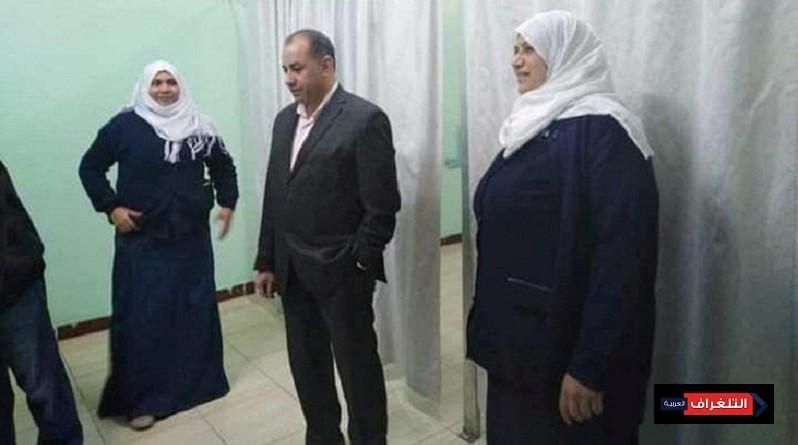 مرور مدير فرع الشرقية على مستشفى العاشر من رمضان