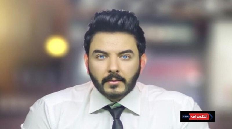 العراقي بكر خالد يبدأ برنامج جديد الشهر المقبل