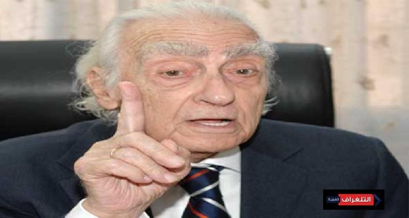"""مراد وهبة ضيف عمرو عبد الحميد الليلة في """"رأي عام"""""""