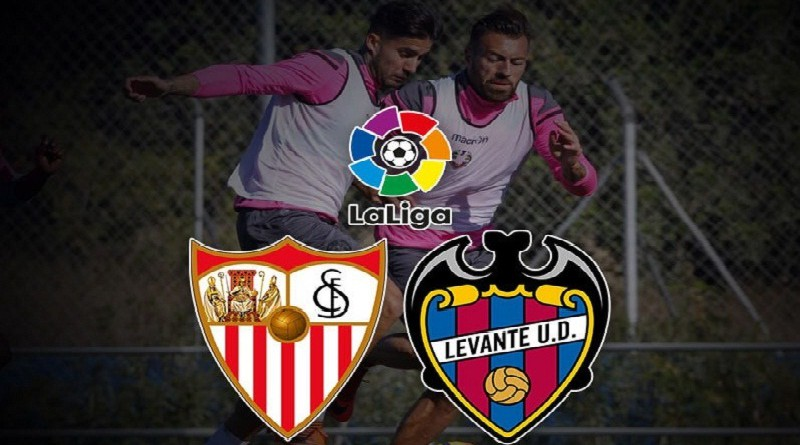 ملخص مباراة اشبيلية وليفانتي الدوري الاسباني