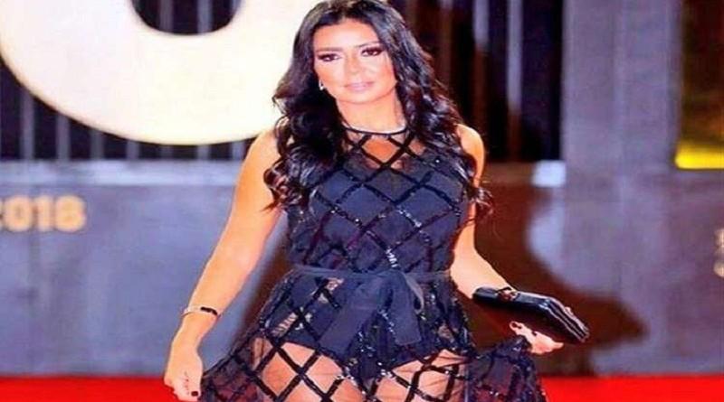 """رانيا يوسف تكشف زيف """"فيديو إباحي"""" نسب إليها وأثار ضجة كبيرة"""