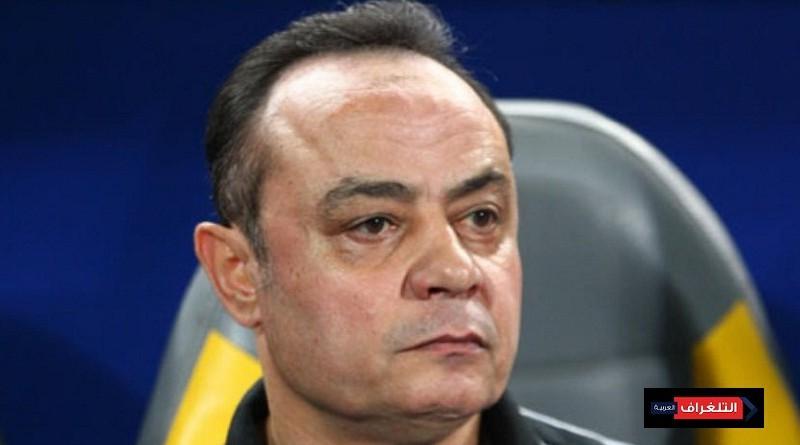 طارق يحيي يعتذر عن تدريب سموحة
