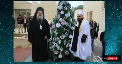 """برغوث ل""""التلغراف"""" : مبادرة الاشقاء المسيحيين في عيدهم تستحق التقدير"""