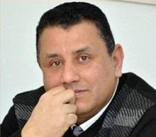 الكاتب الصحفى محمد رفعت