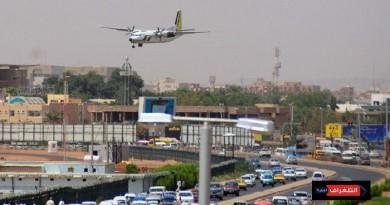 السودان رفض مرور رحلات عبر أجوائه إلى إسرائيل