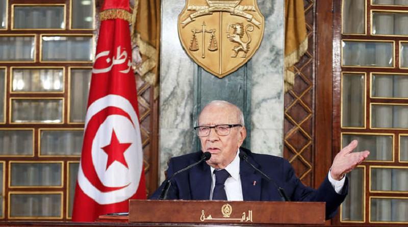 السبسي: تونس ستنجح في استضافة القمة العربية