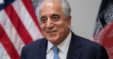 """متحدث: طالبان تعلن عن مباحثات مع أمريكا بـ""""إسلام أباد"""""""