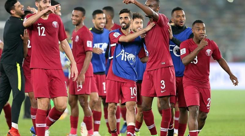 قطر تلعب أمام البرازيل وديًا يونيو القادم