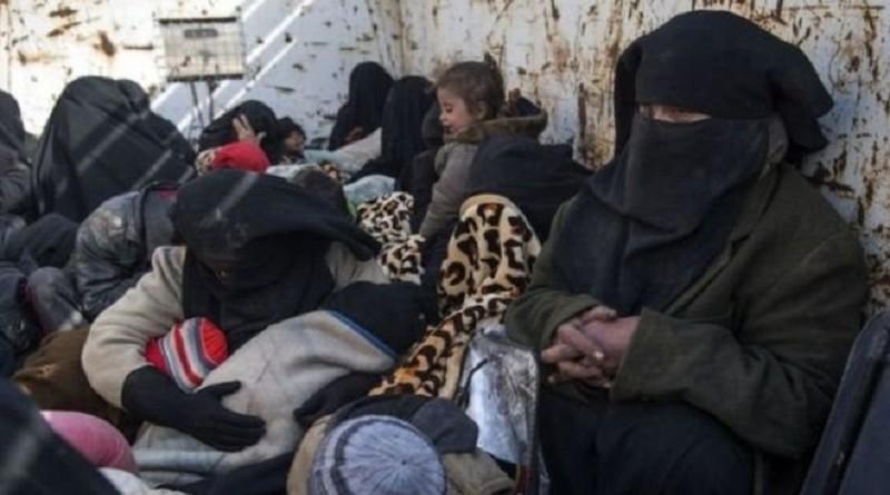 """كيف تتعامل الدول الأوروبية مع العائدين من تنظيم """"داعش""""؟"""