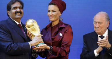 وثائق تكشف اختراق قطر للاعبين في منتخب مصر