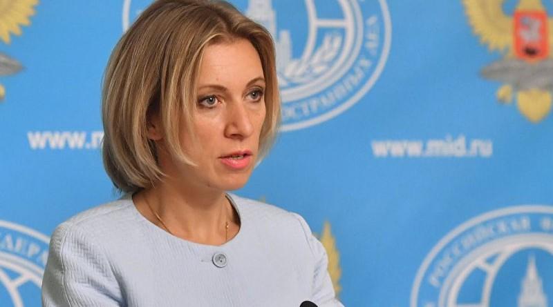 """موسكو تتهم واشنطن باستخدام تسليم المساعدات لفنزويلا ذريعة لـ""""عمل عسكري"""""""