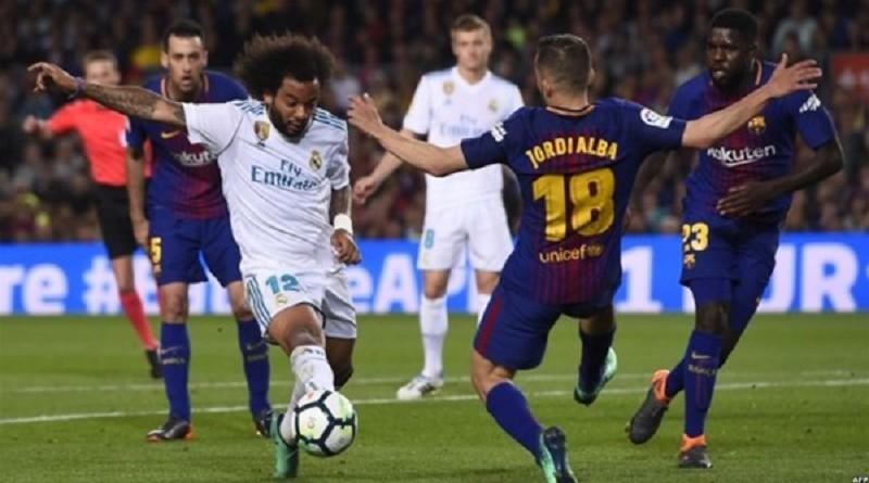 إلغاء حكم بحق ريال مدريد وبرشلونة