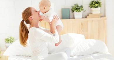 دراسة: الأمومة تحمي النساء من الموت المبكر