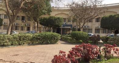 مستشفى حكومي لعلاج الراغبين في الإقلاع عن التدخين