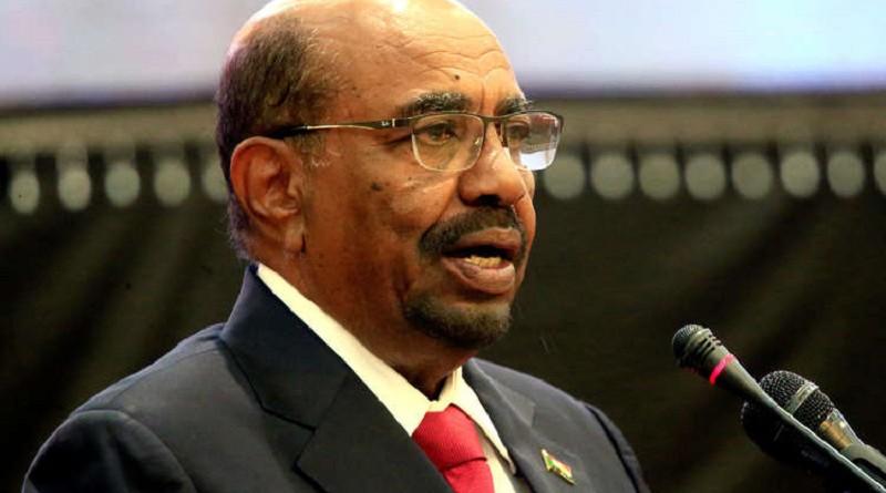 البشير: الشعب السوداني يمارس حقه في حرية التعبير وفقا للقانون