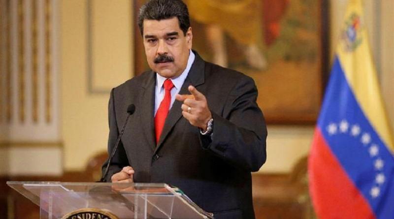 مادورو يصعّد التحدي ويغلق الحدود مع البرازيل