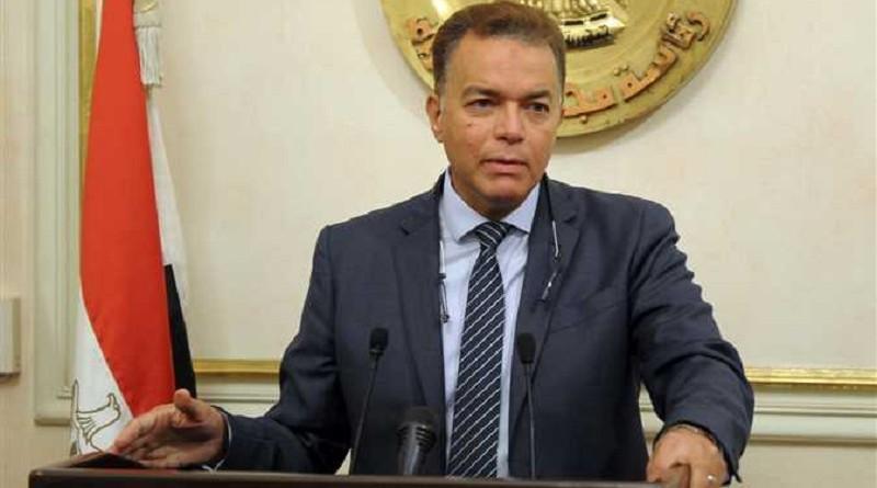 استقالة وزير النقل بعد حادث قطار رمسيس