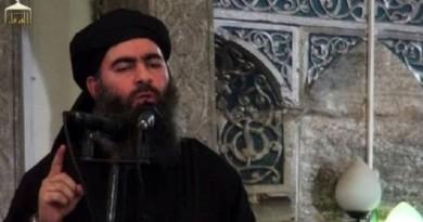 صحيفة تكشف تفاصيل محاولة الانقلاب على البغدادي