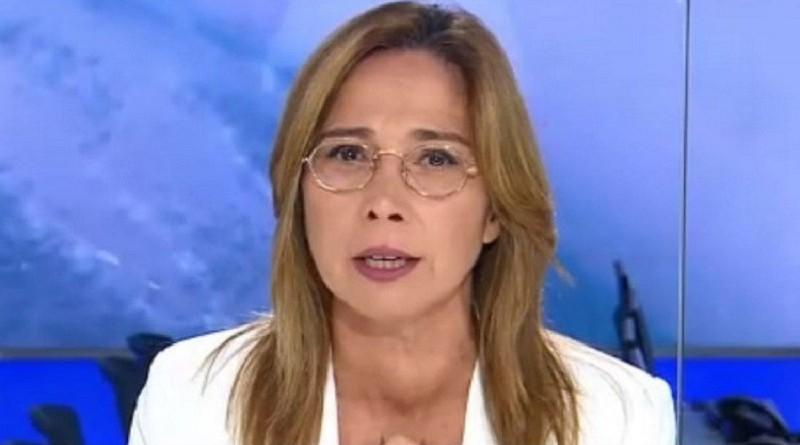 """مذيعة إسرائيلية تصف الجيش الإسرائيلي بالـ""""محتل"""""""