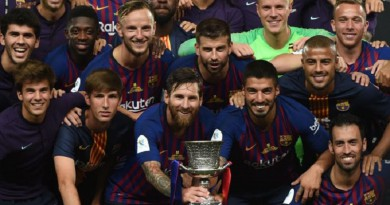 كأس السوبر الإسبانية ستشهد تغييرات جذرية