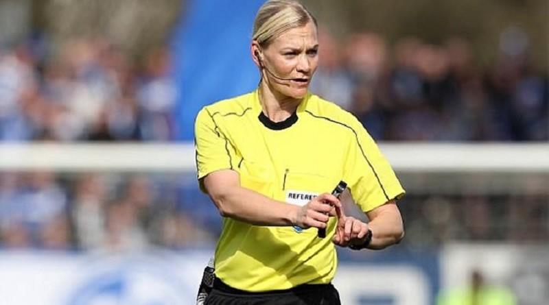 """بسبب """"امرأة""""...هذه الدولة تلغي بث مباراة في الدور الألماني"""