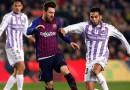 برشلونة وليون دوري أبطال أوروبا