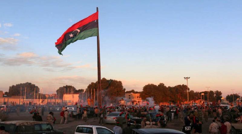 ليبيا: خارطة طريق لتعزيز حقوق الإنسان واستعادة حكم القانون