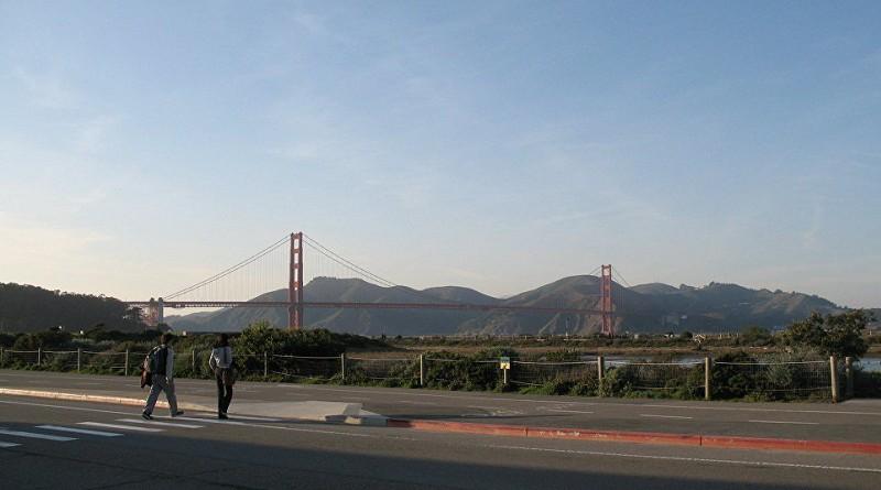 جيولوجيين يكتشفون 7 براكين نشطة خطيرة في كاليفورنيا