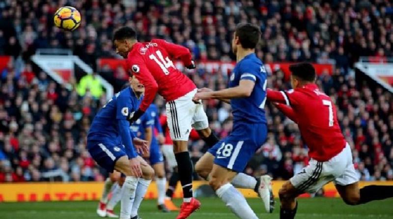 أهداف مانشستر يونايتد وتشيلسي كأس الإتحاد الإنجليزي