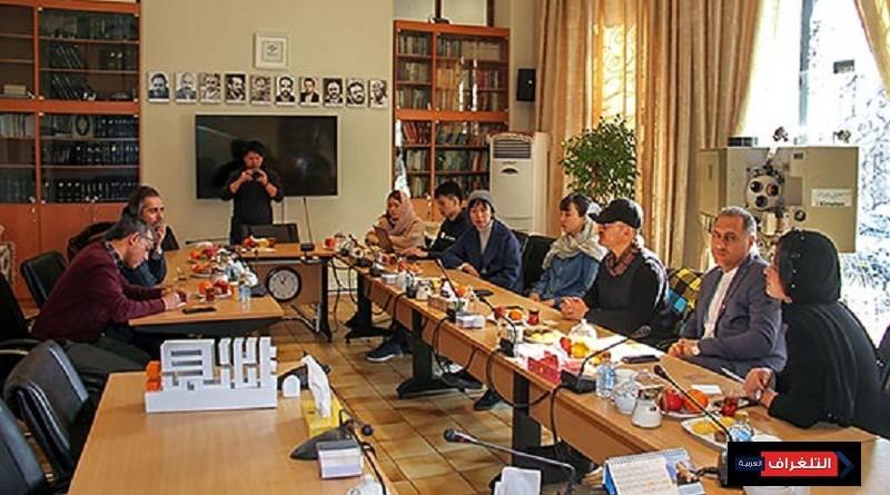 دراسة تنمية التعاون بين السينما الإيرانية والصينية