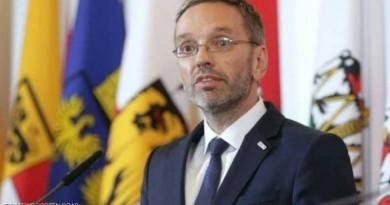 """النمسا ترفض عودة """"القنابل الموقوتة"""" إلى أراضيها"""