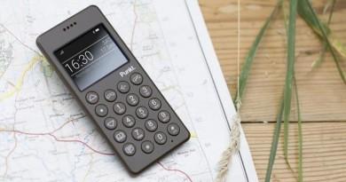 هاتف تقليدي لعلاج إدمان الهواتف الذكية