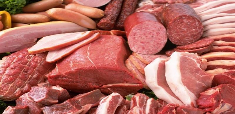 تناول اللحوم كثيرًا يعزز احتمال الإصابة بأمراض الكبد