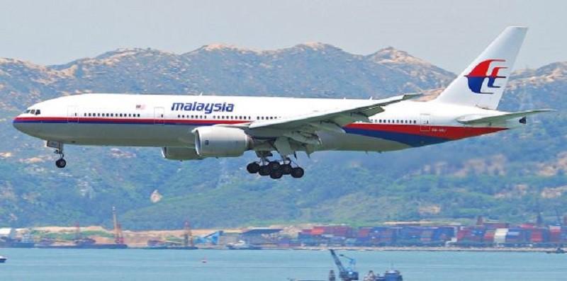 تقرير: شخص واحد فقط كان حيّا عند اختفاء الطائرة الماليزية