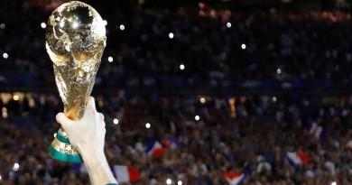 أربع دول تقدم طلبًا مشتركًا لاستضافة كأس العالم 2030