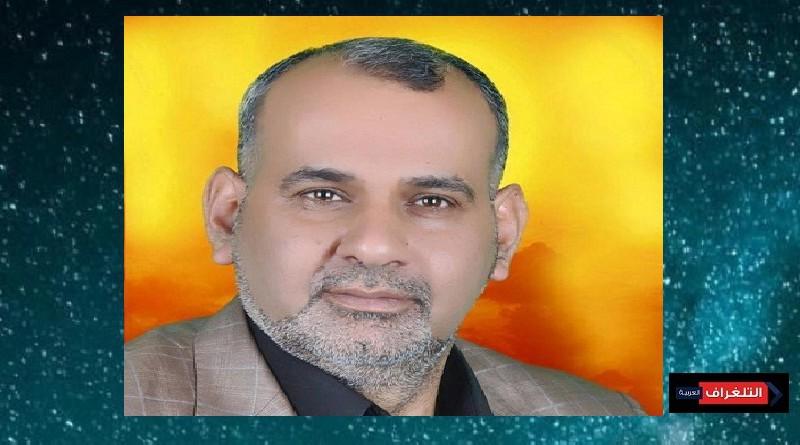 حماس تعتقل عضو الهيئة القيادية جمال عبيد